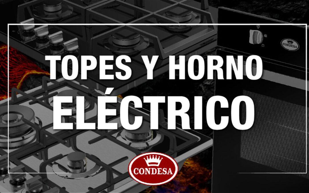 Nueva línea de electrodomésticos Condesa: Calidad y Elegancia al alcance