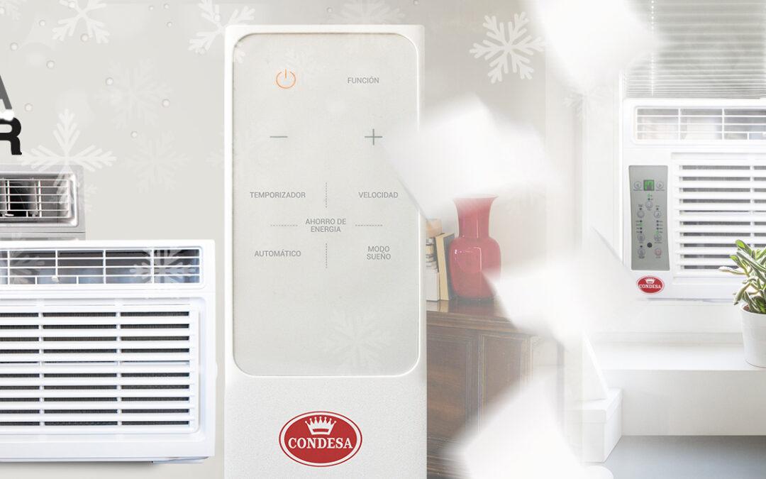¿Cómo cuidar adecuadamente el aire acondicionado Condesa?